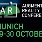 InsideAR: The World's Biggest Augmented Reality Conference Is Going to Take Place in Munich on 29th & 30th of October