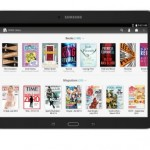 Samsung and Barnes & Noble Introduce New Large Screen Samsung Galaxy Tab 4 NOOK