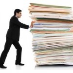 4 Ways Taking Your Business Paperless Will Benefit Your Business