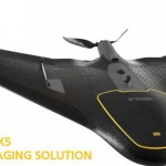 Faster Flight Planning and Greater Flight Performance for Unmanned Aerial Systems with Trimble Access Aerial Imaging Field Software