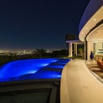 John Aaroe Group breaks Beverly Hills record with $70 million home sale. (Photo: Business Wire)