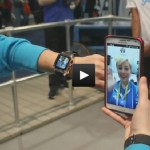 Glimpse of the Future: Glide Previews Smartwatch Video Messaging