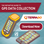 TerraGo Edge® Ups the Ante for Mobile Surveying