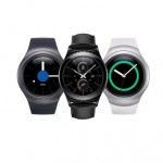 Samsung Gear S2 – Available October 2 Nationwide