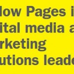 Yellow Pages Now Provides Business Data to Apple
