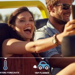 Make Your Holiday Road Trip Safer with the Weather on Wheels App