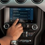 SYNC Brings New AppLink Apps to Millions of Customers, Adds Apple CarPlay, Android Auto, 4G LTE to New Vehicles