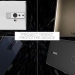 Lenovo and Google Partner on New Project Tango Device