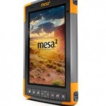 Juniper Systems to Exhibit New Windows 10 Mesa 2 Rugged Tablet™ at DistribuTECH