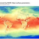 Planet OS Releases an API for the World's Weather and Climate Data