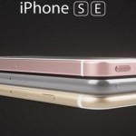 Apple Introduces iPhone SE — The Most Powerful Phone with a Four-inch Display