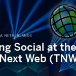Dev Tip – Esri Networking Social at the Dapper | The Next Web (TNW) Conference