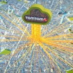 TomTom On-Street Parking Service Now Available in 100 European Cities