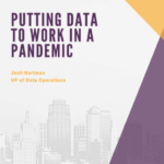 put data to work in a pandemic
